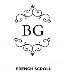 French Scroll
